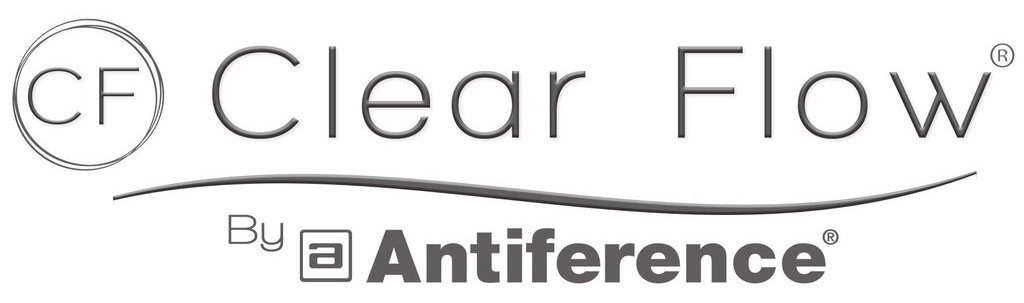 Clear Flow by Antiference